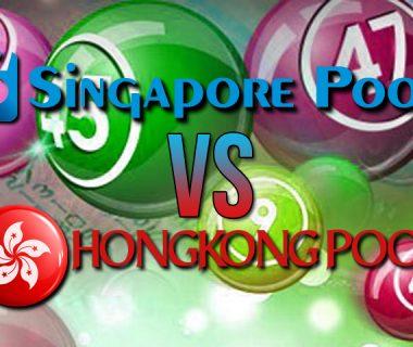 Perbedaan Dari Judi Togel Singapore Dan Hongkong