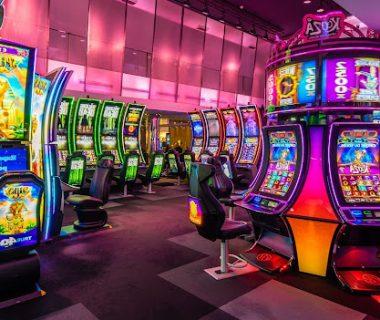Casino Slot Terbaik untuk Pemain Indonesia 2021