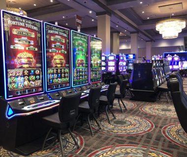 Slot Online Terbaik 2021 - Mainkan Slot Online Uang Asli