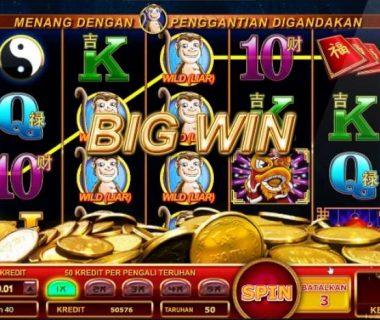 Trik Jitu Main Slot Online Gampang Menang Melalui Handphone
